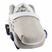 Hoes Cabriofix Classic Beige